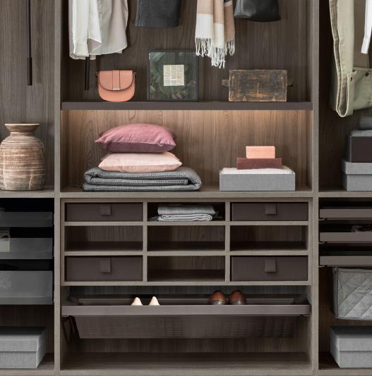 Sácale partido a tu armario con estos accesorios